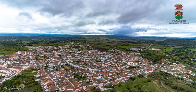 Organizada una batida de búsqueda en Burguillos del Cerro para encontrar a Sabino Magro, desaparecido