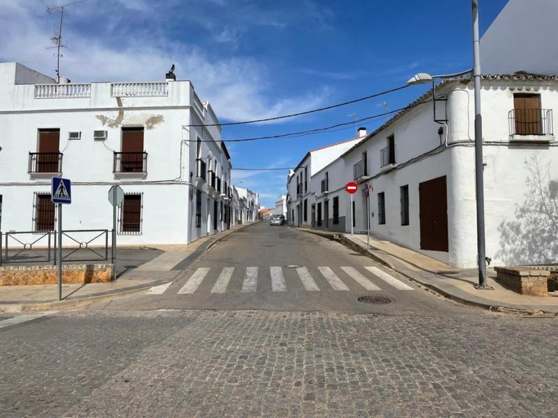 La Policía Local de Fuente del Maestre informa de la reorganización del tráfico en varias calles el municipio