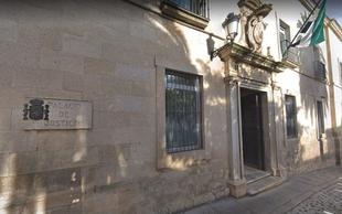 El TSJ de Extremadura ratifica el cierre perimetral de Puebla de Sancho Pérez