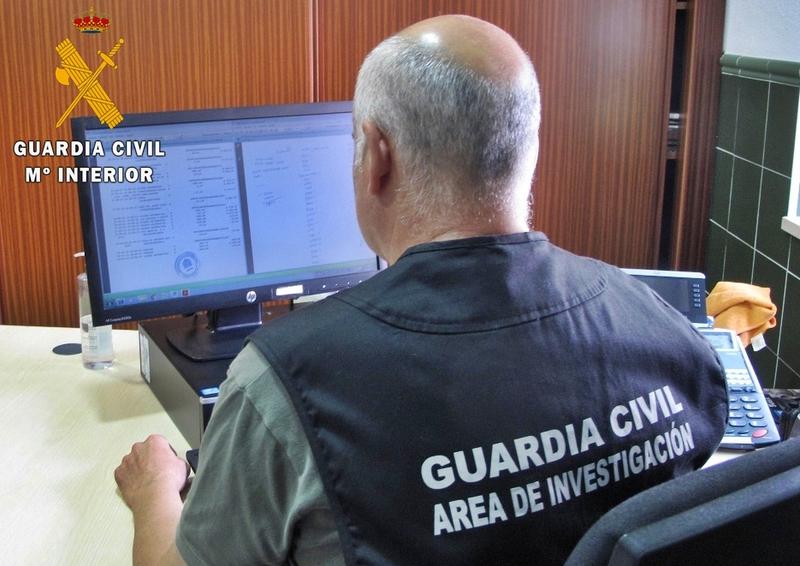 Un detenido como presunto autor de una estafa de más de 73.000 euros a dos octogenarios de Medina de las Torres