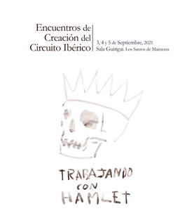 Teatro Guirigai organiza el I Encuentro de Creación del Circuito Ibérico en Los Santos de Maimona