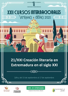La nueva Biblioteca Municiapl de Zafra acoge el Curso de Creación Literaria en Extremadura de la UEX
