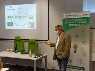 El CID Zafra – Río Bodión acogerá unas jornadas de economía verde y circular para emprendedores y empresas con enfoque LOCALCIR