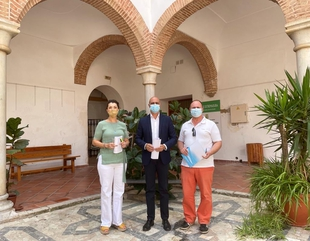 Presentado el `Otoño cultural para San Miguel´ en Zafra