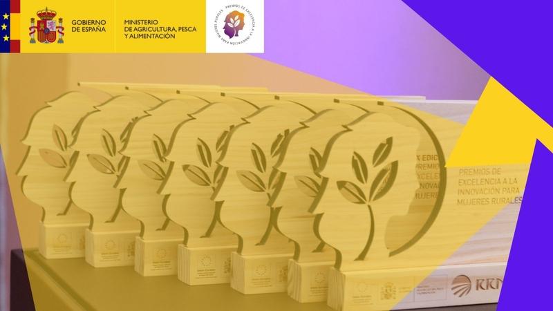 La empresa de Burguillos del Cerro `Serna Spirulina´ recibe el primer premio de `Excelencia a la innovación en la actividad pesquera o acuícola´
