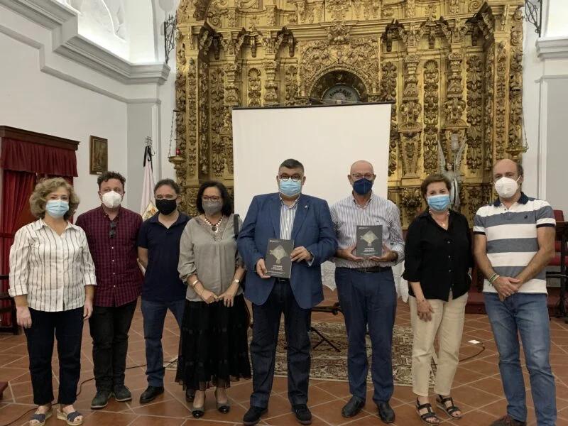Gran acogida en la presentación del catálogo `Museo Abierto´ en Los Santos de Maimona