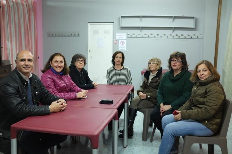 El Ayuntamiento aumenta la ayuda por convenio a Zafra  Solidaria.