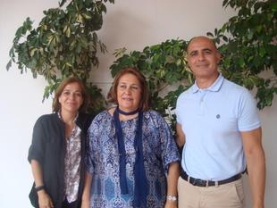 Luisa Santana será la pregonera de la Feria Internacional Ganadera y 565 tradicional de San Miguel
