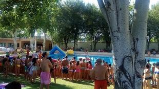 El Ayuntamiento de Zafra clausura las actividades del Verano Deportivo 2018 el día 5