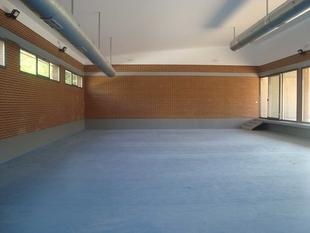 El colegio German Cid cuenta con un nuevo gimnasio e importantes mejoras en las aulas