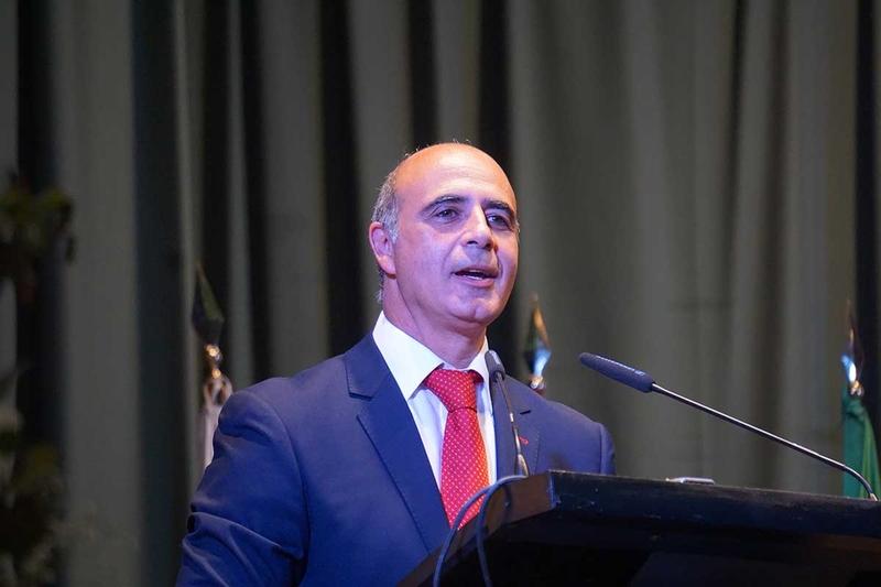 El alcalde de Zafra augura una de las mejores ferias de los últimos años