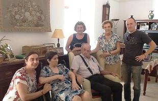 La Asociación Afade ofrecerá una jornadas formativas para facilitar el cuidado y la convivencia de personas enfermas de Alzheimer y otras demencias