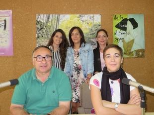 Radio Emisur, la Emisora Municipal de Zafra, celebra este mes de octubre su vigésimo aniversario