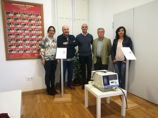 El Museo de la Medicina estrena su primera pieza del mes