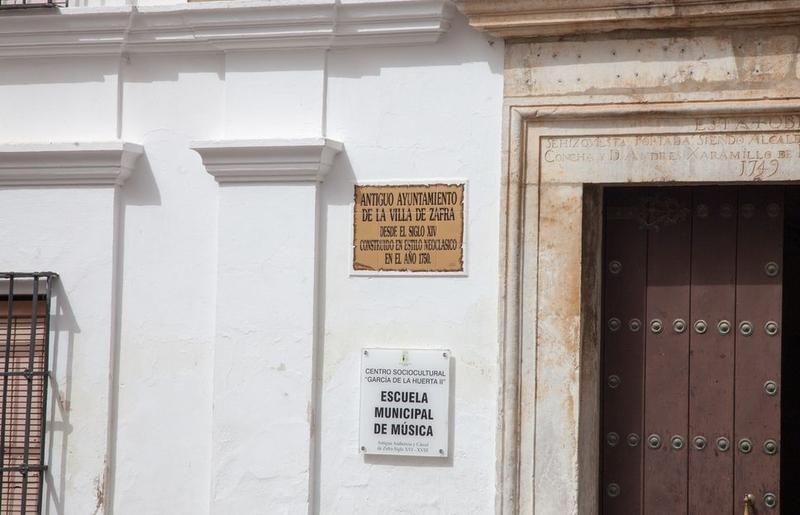 El PP de Zafra muestra su preocupación por si funciona bien la Escuela Municipal de Música tras llevar 6 meses sin director