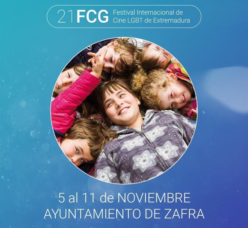 Zafra acoge dos actividades enmarcadas en el 21 Festival Internacional de Cine LGBT de Extremadura