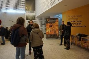El Algarve acogerá la próxima edición del Encuentro de Arqueología del Suroeste Peninsular