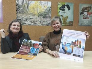 El Ayuntamiento de Zafra desarrolla el proyecto ''Abrazando Culturas''