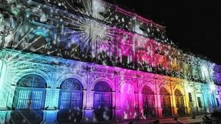 El CIT Zafra organiza una visita navideña a Sevilla