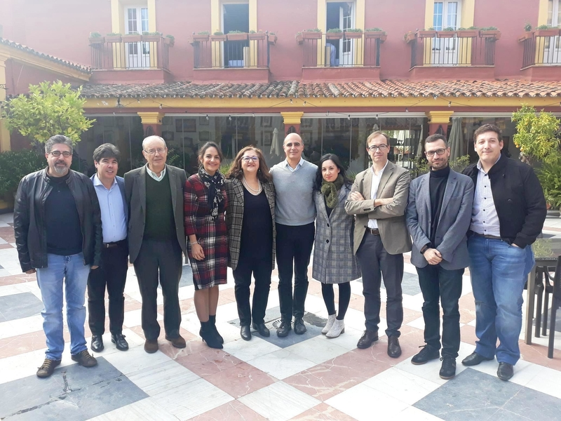 Javier Marías recogerá el sábado en Zafra el XIII Premio Dulce Chacón de Narrativa Española