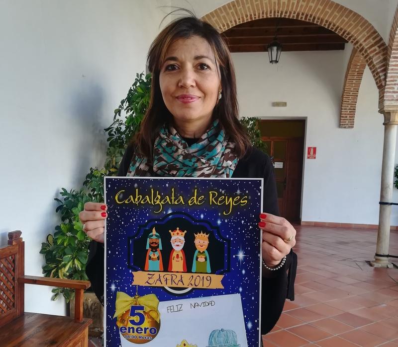 La Cabalgata de Reyes de este año contará con la animación de una compañía teatral
