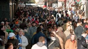 El Partido Popular de Zafra muestra su preocupación por la tendencia de pérdida de población registrada en la ciudad en los últimos tres años