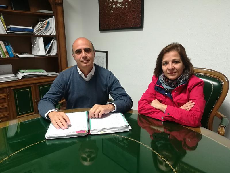 El Ayuntamiento de Zafra reduce su deuda en un 50%