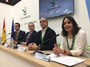 Zafra contará con una oficina técnica de la Dirección General de Turismo que atenderá el Sur de Extremadura