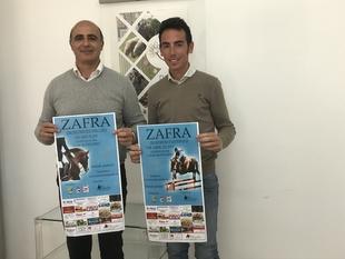 Zafra acoge dos concursos hípicos este fin de semana