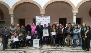 El Ayuntamiento de Zafra entrega los premios del XIV Festival de la Tapa