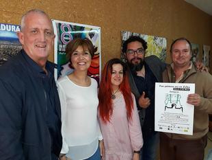 Zafra Canta reunirá a aficionados a la música góspel el sábado 4 de mayo en la plaza Corazón de María