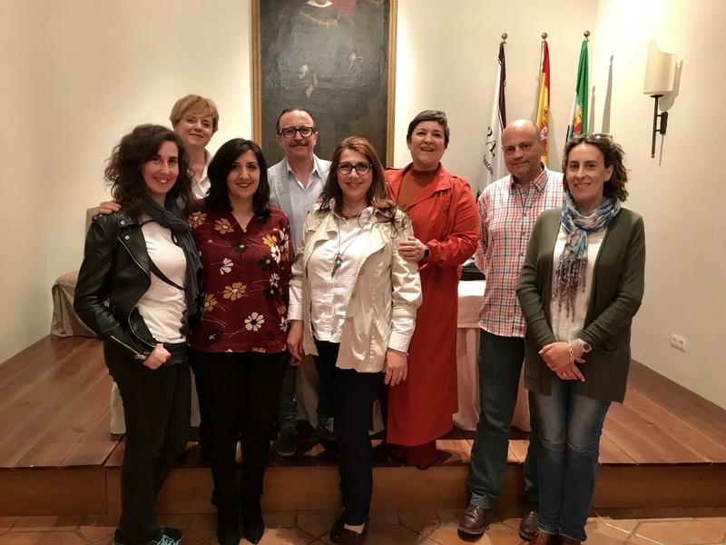 La Junta Directiva del Centro de Iniciativas Turísticas de Zafra renueva su mandato cuatro años más
