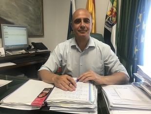 Contreras anuncia que mañana se firma el contrato para comenzar la obra del Hospital de San Miguel