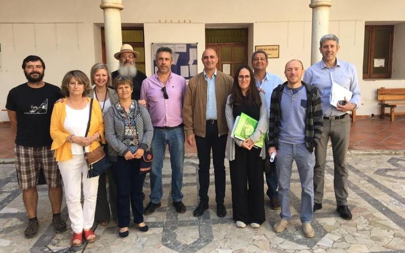 Las asociaciones sociales de Zafra reciben un total de 24.000 euros del Ayuntamiento