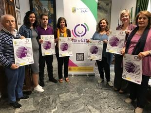 El tejido empresarial de Zafra se suma al Ayuntamiento en el Pacto de Estado Contra la Violencia de Género