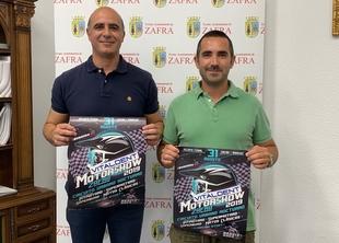 El XI Motorshow traerá a Zafra a unos 80 pilotos y espera congregar a más de 5.000 personas el 31 de agosto