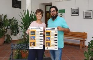 La II Edición de Plazas en Movimiento en Zafra contará con tres conciertos locales