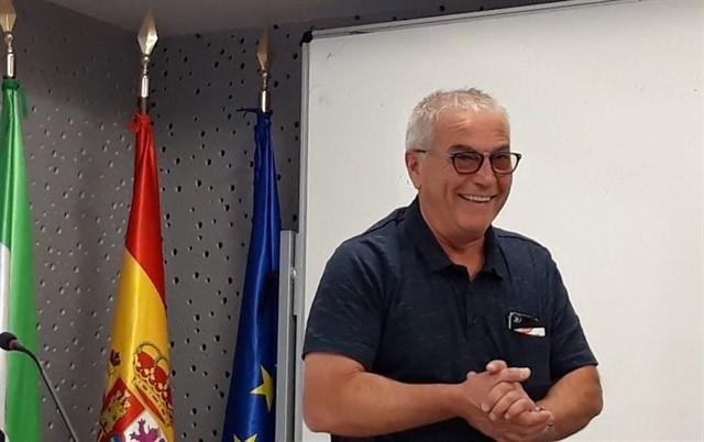 Francisco Delgado Álvarez, alcalde de Medina de las Torres, nuevo presidente de la Mancomunidad de Río Bodión