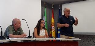 Elección del nuevo presidente de la Mancomunidad de Municipios Río Bodión