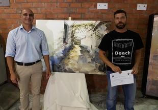 El Ayuntamiento de Zafra convoca el XX Certamen de Pintura 'Feria Internacional Ganadera'