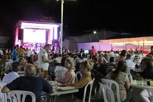 Finalizan las Ferias y Fiestas de Agosto 2019 en Los Santos de Maimona