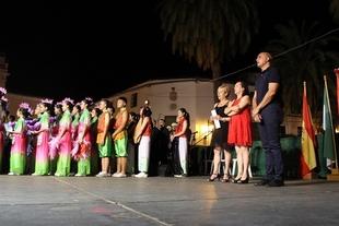 Multiculturalidad en la XXXV edición del Festival Fuelligah de Sacaliño de Zafra