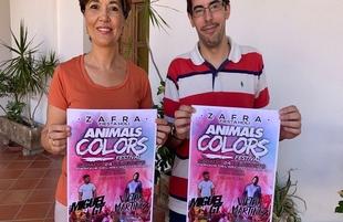 El Ayuntamiento de Zafra organiza una Fiesta Holi el próximo 24 de agosto