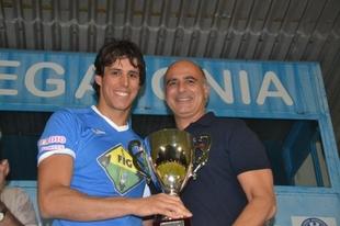 La U.D. Zafra Atlético se hizo con el XLIII Trofeo Ciudad de Zafra tras vencer a la UC La Estrella