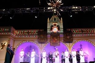 Los Santos celebra este sábado el Día Grande de su Fiesta de la Vendimia