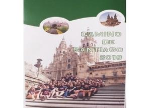 La Parroquia de Fuente del Maestre organiza el Camino de Santiago para Jóvenes