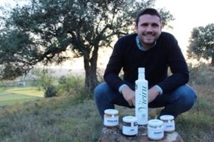 Los Santos Excelente 2019: La innovación y la gastronomía extremeña se unen en Tierra Inquieta, empresa premiada con este distintivo
