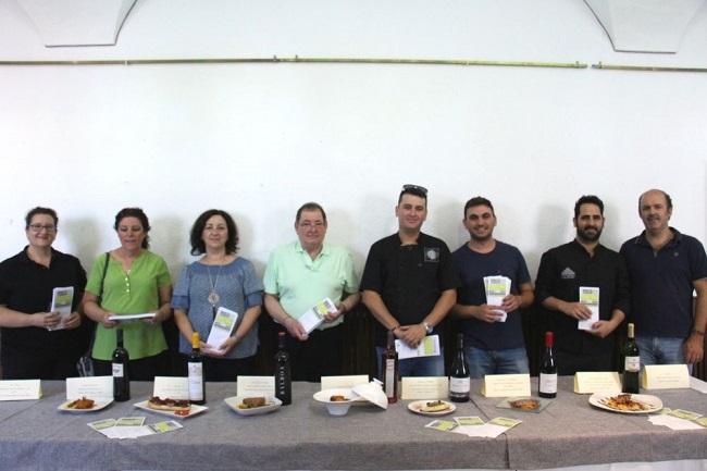 La Semana Gastronómica de la UVA-BEBA de Los Santos de Maimona comienza hoy