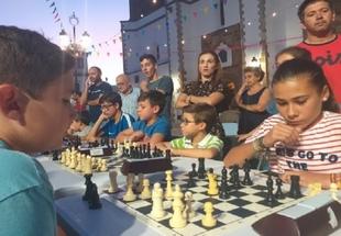 Celebrado con éxito el I Torneo de Ajedrez de Fuente del Maestre