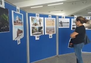 Ya están expuestas en la Casa de la Cultura de Fuente del Maestre las fotos del Concurso `La Foto del Verano´